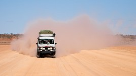 Tips to Drive Safely in Australia's Remote Outback