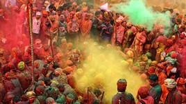 Must Do: India's Holi Festival