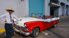 How to Use Public Transport and Get Around Cuba