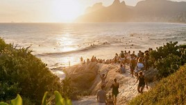 How to Stay Safe on Rio's Beaches