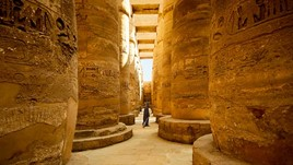 5 Things to Know Before Going to Egypt