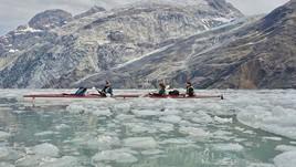 Exploring Southeast Alaska with a Sea Kayak Guide