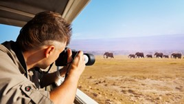 Kenya Safari Safety Guide: Spotting the Big 5
