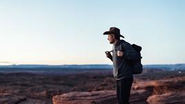 The World Nomads Podcast: USA