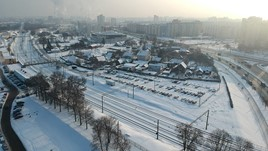 Visas and Transport in Belarus: How to Get Around Safely