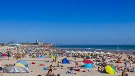 How to Stay Safe on Portugal's Beaches