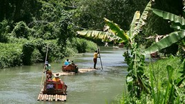 Getting Around Jamaica: How to Use Transport Safely