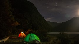 A Nomad's Guide to Camping in Argentina