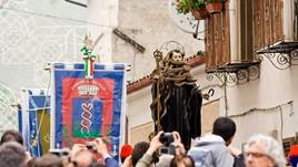 Processione Dei Serpari: Italy's Festival of the Snakes