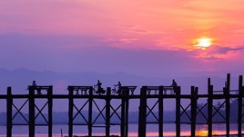 Things to See & What to Miss on a Trip to Amarapura