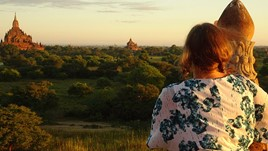 5 Ways to Get the Most Out of Your Trip to Bagan