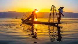 4 Experiences Every Traveler Should Have at Inle Lake