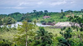 How to Stay Healthy in Liberia: Hygiene Tips