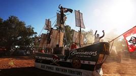 Weird & Wonderful Festivals Around Australia
