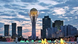 Is Kazakhstan Safe? Crime and Safety Tips for Travelers