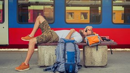 Around the World in 10 Hangovers