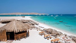 Diving in Egypt: How to Scuba and Snorkel Safely