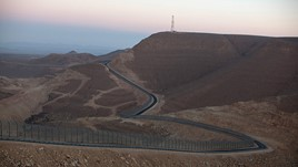 Border Crossing Dangers in Egypt: How to Stay Safe