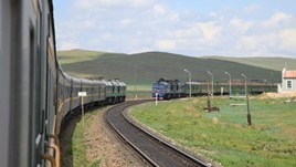 Transport in Mongolia: How to Get Around Safely