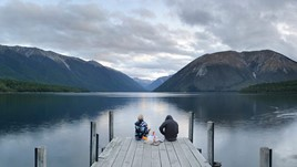 3 Ways to Experience New Zealand's Food & Nightlife