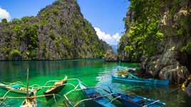 The World Nomads Podcast: Philippines