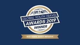 World Nomads' Commitment to Traveler Safety Wins Global Award.