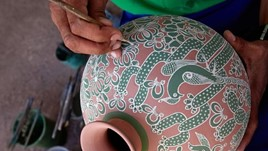 Meeting the World's Authority on Mexican Folk Art
