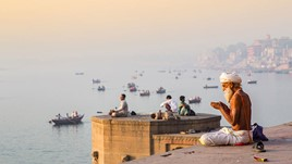 Spiritual Travel in India: Where & Why to Give it a Try