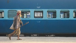 Ultimate Guide to Transport & Getting Around India