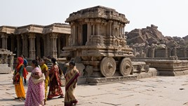 A First-Timer's Guide to Hampi: India's Lost World