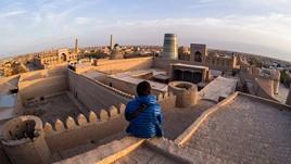 5 Incredible Destinations in Uzbekistan