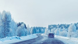 How to Stay Safe While Driving in Finland