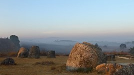 Why You Should Tread Carefully at Laos' Plain of Jars