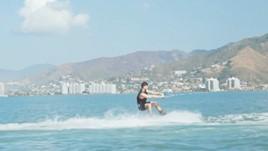 Trinidad & Tobago Discoveries: Caribbean Wakeboarding