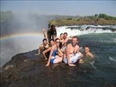 Adventure in Zambia, how safe is it?