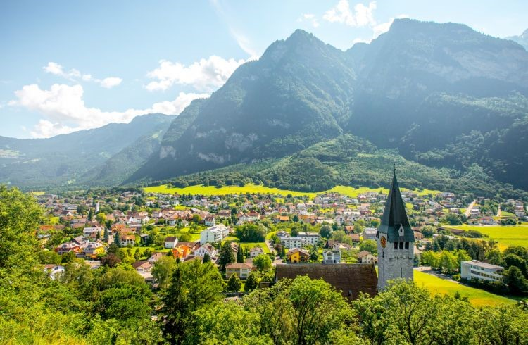 Liechtenstein Local Laws, Crime & Health