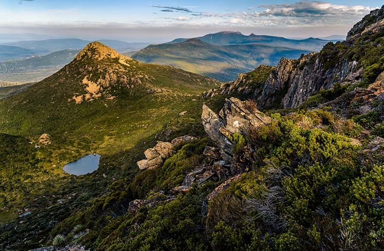 Why You'll Love Tasmania