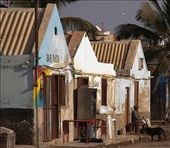 Crime and Natural Hazards in Cape Verde