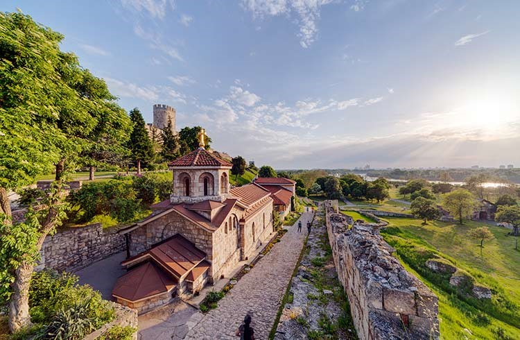 Is Serbia Safe? How to Travel Safely