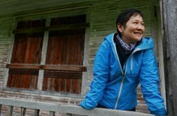 Meet Nat Geo Travel's Editor-at-Large, Norie Quintos