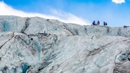 The Glacial Realm