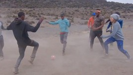 Video: Football, The Universal Language