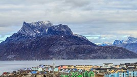 Learning to Listen in Greenland