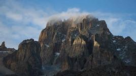 The Mt. Kenya Vendetta