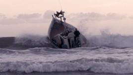 Video: The Artisan Fisherman
