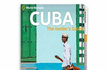 Insiders' Guide to Cuba