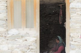 Hard to reach - Livelihood opportunities for women in the Himalaya