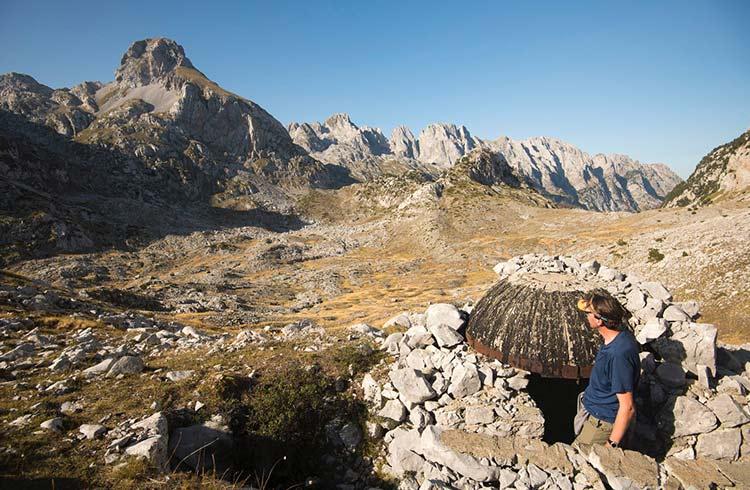 Why Hiking in Albania is Unlike Anywhere Else on Earth