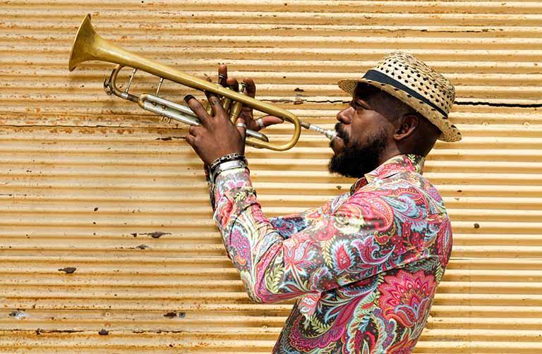 Beyond Reggae: The Caribbean's New Grooves