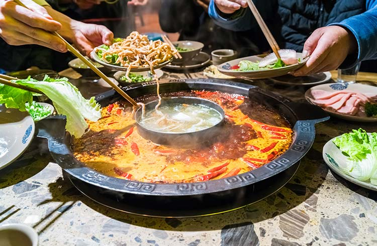 5 Food Experiences to Have in China